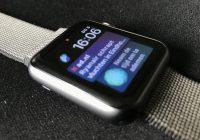 watchOS 4 preview: Apple maakt tijd voor de dingen die er toe doen