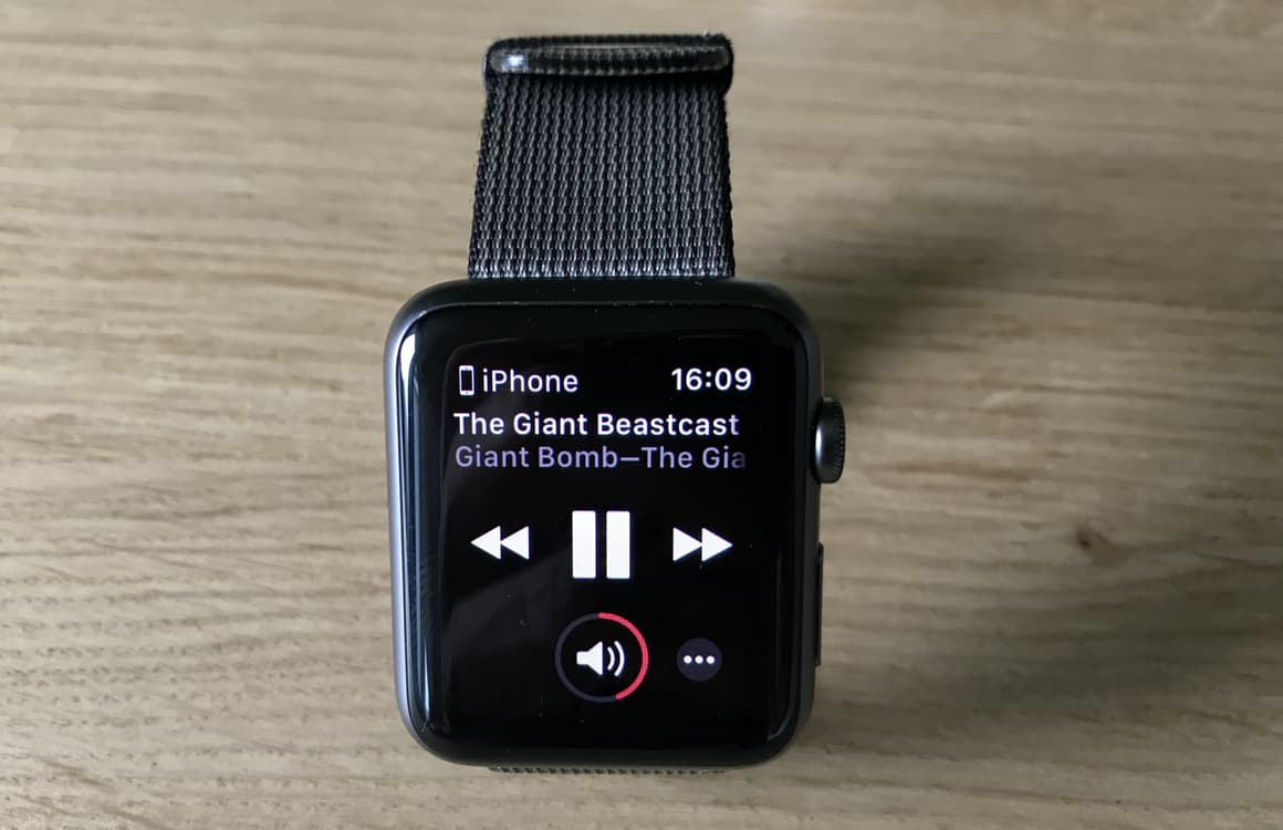 watchOS 4 review