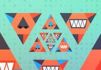 Puzzelen met driehoekjes: Yankai's Triangle is App van de Week