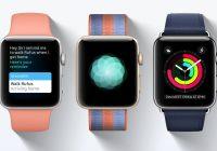 De 6 belangrijkste verwachtingen van de Apple Watch Series 3