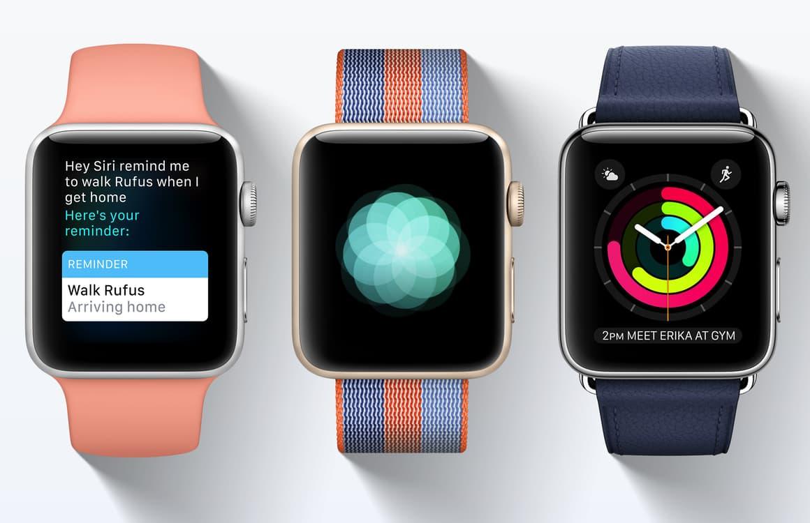 4 tips om een trage Apple Watch weer sneller te maken