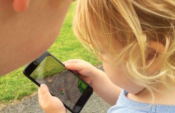 Hoe ARKit kinderboeken, winkelen, gamen en meer voorgoed verandert