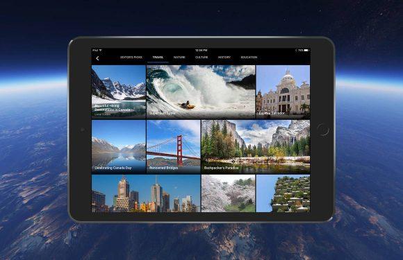 De 5 leukste iOS-apps in de App Store van week 31 – 2017