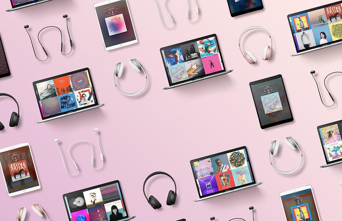Back to School 2017: krijg nu gratis Beats bij Apple-aankopen