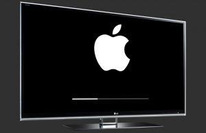 Apple TV dienst
