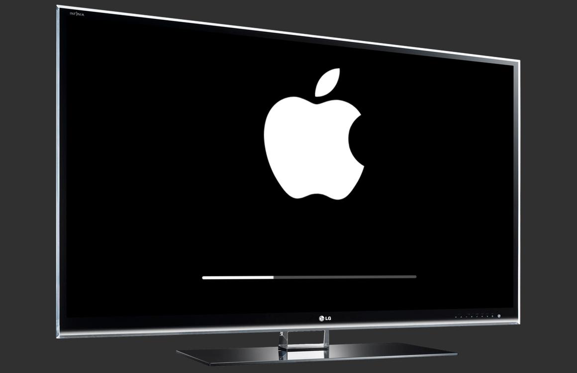 Apple tv-dienst aanbod