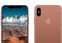 iPhone 8 release: 'Apple introduceert nieuwe iPhone-kleur Blush Gold'