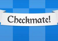 Zet je vrienden schaakmat in Apples gratis App van de Week