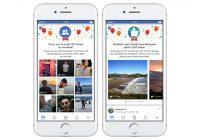 Facebook breidt mogelijkheden voor herinneringen uit