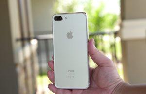 iPhone 7S prijs Nederland