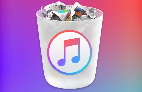 'Apple wil ook iTunes op Windows opsplitsen in aparte apps'