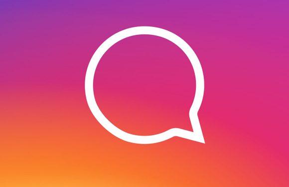 Instagram-update maakt reacties veel overzichtelijker