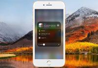 De 8 belangrijkste verbeteringen van iOS 11-bèta 5
