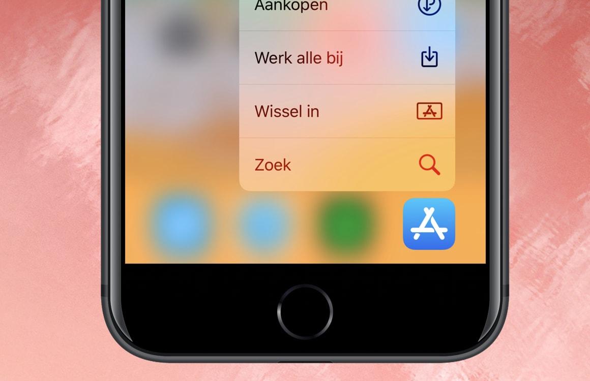 iOS 11-bèta 6 introduceert nieuwe app-iconen en 7 andere verbeteringen