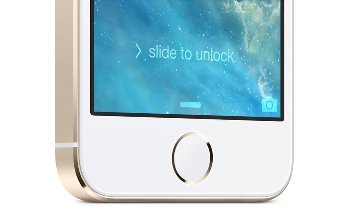 iPhone 5S Touch ID-gekraakt, maar maak je (nog) geen zorgen