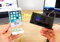 Dit apparaatje kan een iPhone 7 kraken, tot Apple iOS 11 uitbrengt