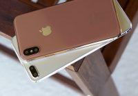 iPhone 8 gelekt: video vergelijkt iPhone 8 met 7S en 7S Plus
