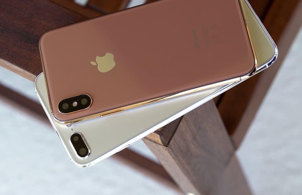'iPhone 8-event op 12 september, toestel verkrijgbaar op de 22ste'