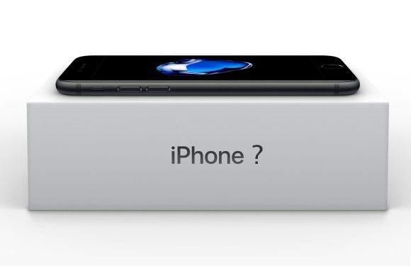 Zo ver gaat Apple om de naam van de iPhone 8 geheim te houden