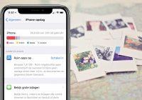 iPhone 2018-opslag: dit zijn alle verwachtingen