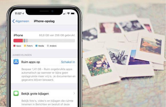 iPhone-opslag: dit verwachten we van de iPhone 2019