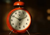 Met deze 4 wekker-apps is snoozen niet genoeg