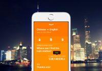 iTranslate Converse vertaalt gesprekken voor je in realtime