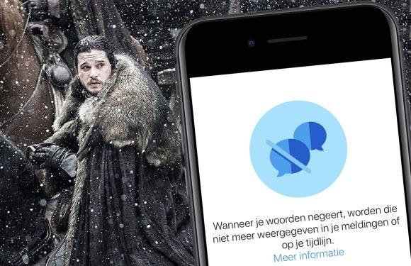 3 tips om spoilers van tv-series te blokkeren op je iPhone en Mac