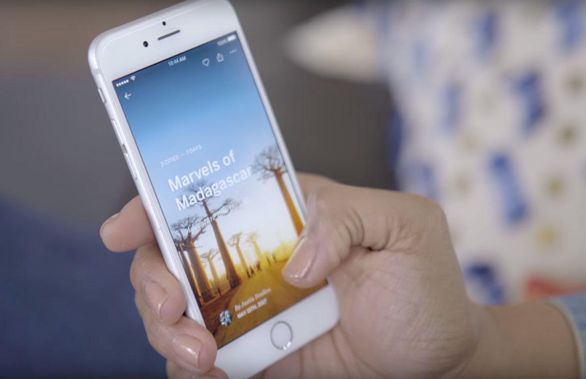 De 5 leukste iOS-apps in de App Store van week 32 – 2017