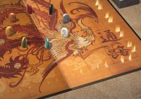 Strategisch bordspel Tsuro is Apples gratis App van de Week