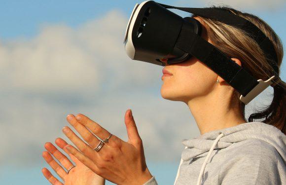 Gerucht: Apple maakt ar/vr-bril met 8K-resolutie, komt uit in 2020