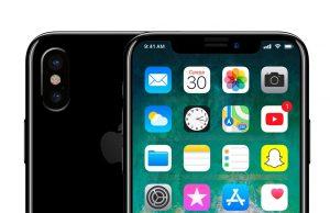 iPhone 8 winnen