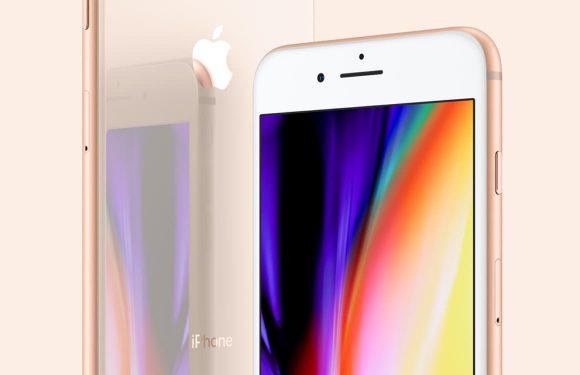 A11-chip van iPhone 8 en X is net zo krachtig als de MacBook Pro