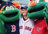 Honkballers Boston Red Sox gebruiken Apple Watch om vals te spelen