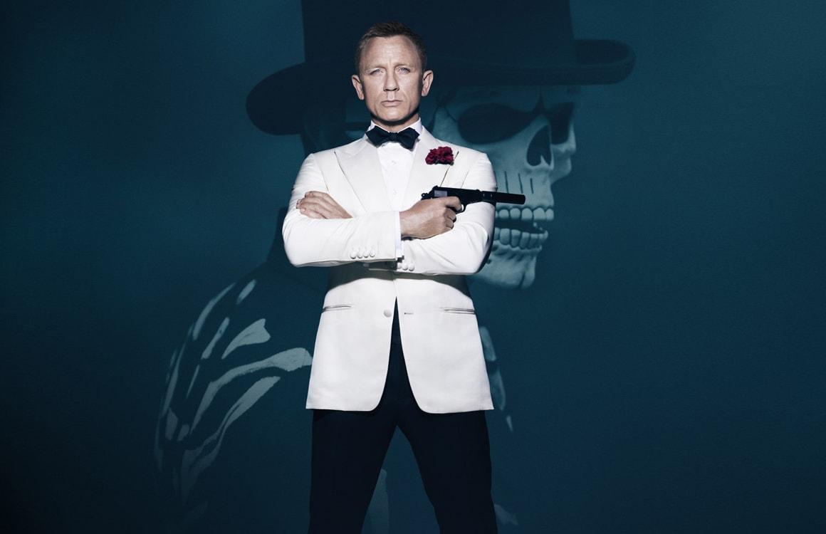 'Apple wil filmrechten James Bond-franchise kopen'