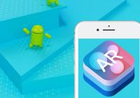 Opinie: ARCore bewijst Googles forse achterstand op Apples ARKit