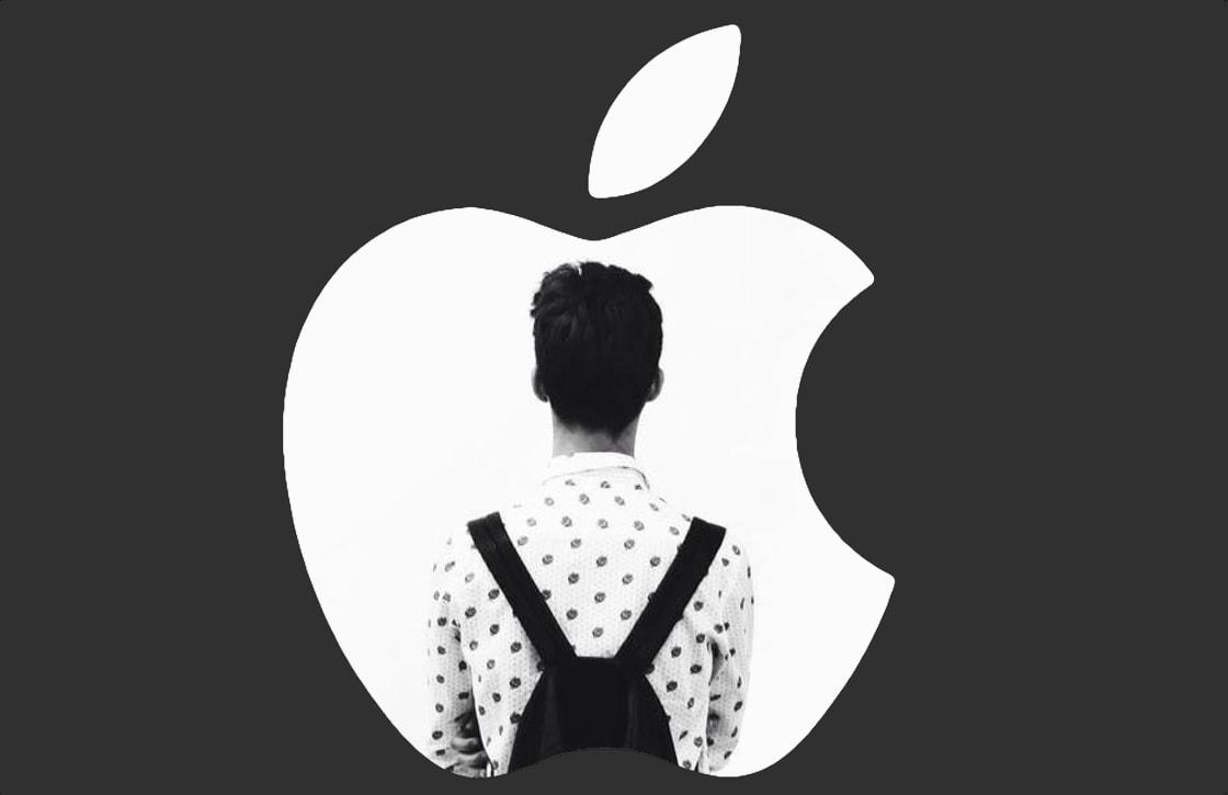 Interview: Zo werd Benjamin Geskin een van de grootste iPhone X-lekkers
