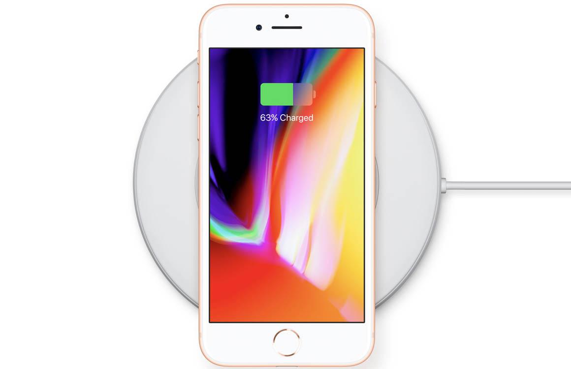 'iPhone SE 2 krijgt glazen achterkant voor draadloos opladen'