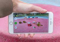 Waarom Apple voorlopig geen augmented reality-bril uitbrengt