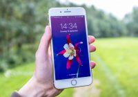 'iOS 11 staat op ruim de helft van alle iOS-apparaten'