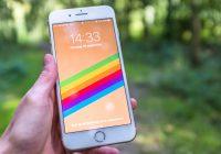 Apple stelt iOS 11.0.3 beschikbaar met probleemoplossingen