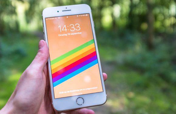 iOS 11.1.1 nu te downloaden voor iPhone en iPad