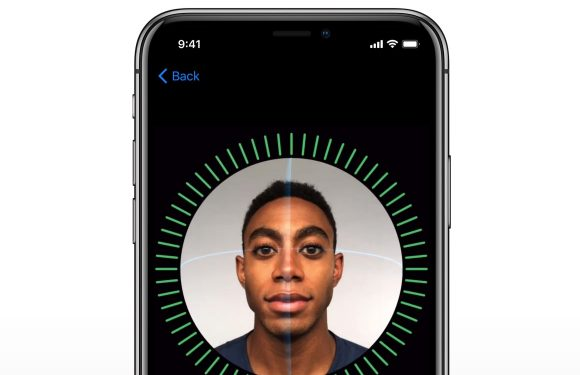 Face ID apps