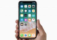 'iPhone X-productie stabiliseert terwijl Apple leert van gemaakte fouten'