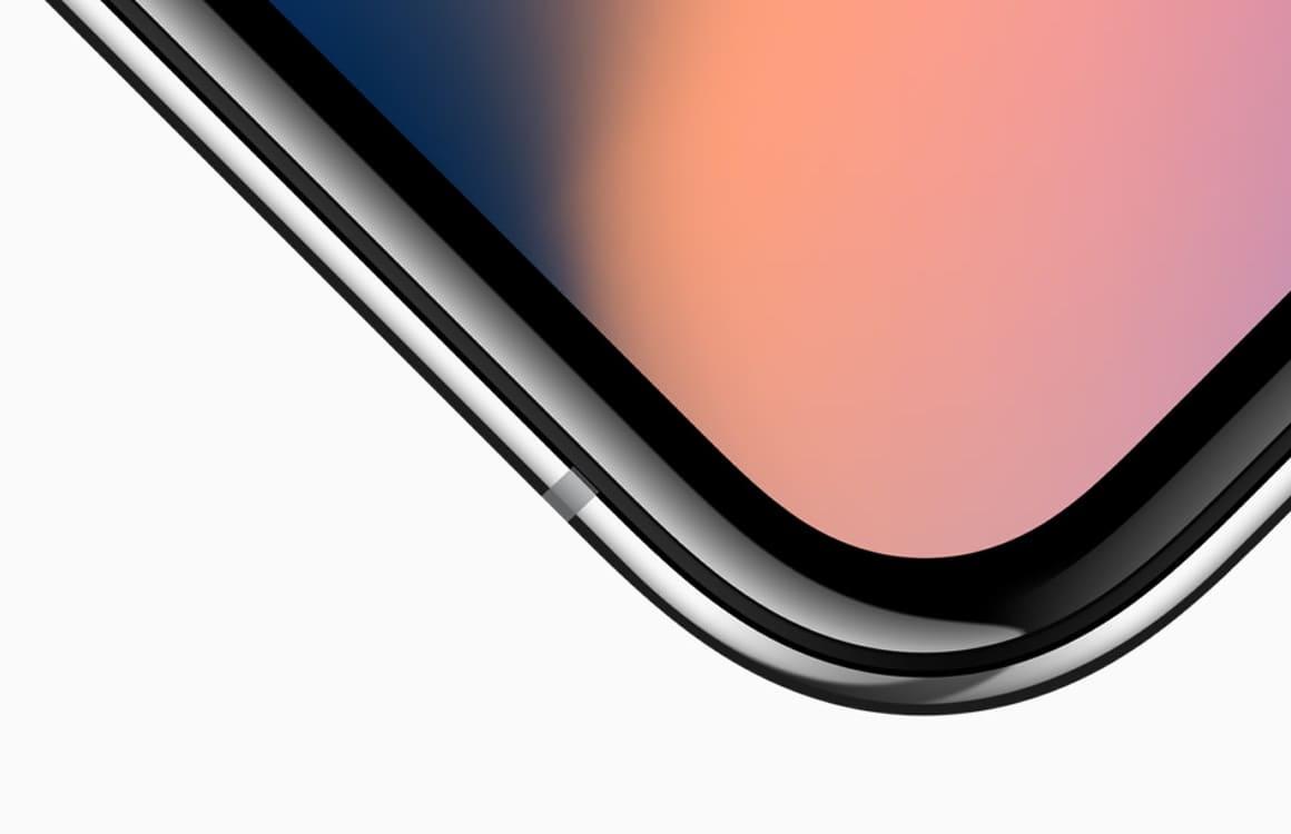 Apple werkt mogelijk aan een opvouwbare iPhone