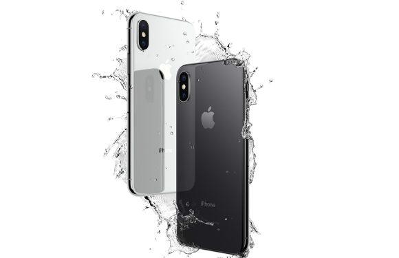 Nieuwe korte video toont zilveren iPhone X in actie