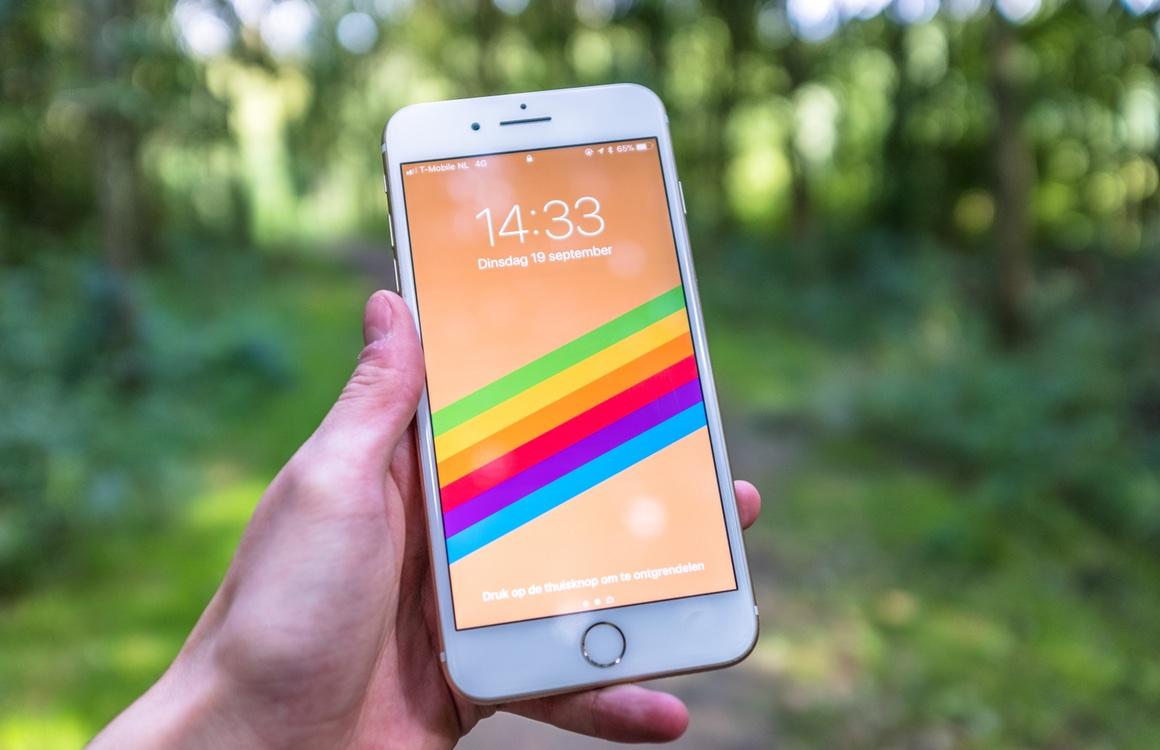 iOS 11.0.2 nu te downloaden en installeren