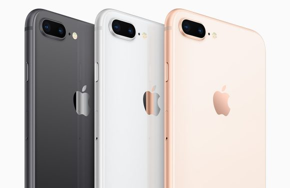 iPhone 8 pre-order