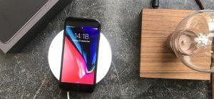 iPhone 8 review: een logische opvolger