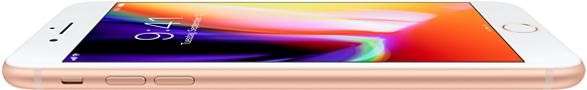 iPhone 8 reserveren